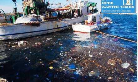 Μεταφορά σκουπιδιών από την Σαμοθράκη στην Αλεξανδρούπολη. Μία ιστορία για κλάματα