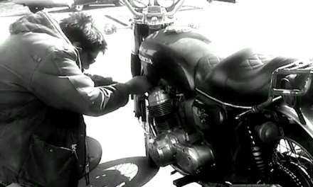 Εξιχνιάστηκε κλοπή δίκυκλης μοτοσικλέτας από την Αλεξανδρούπολη