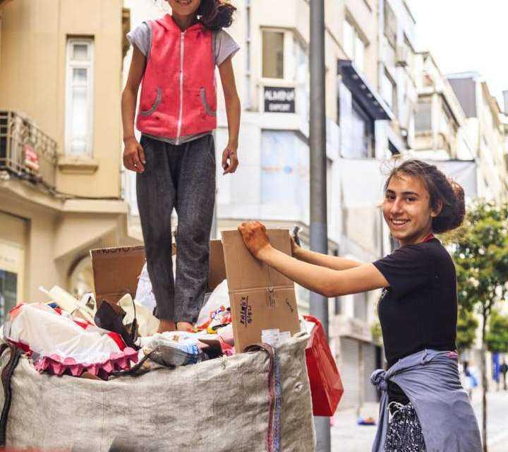 Γράμμα από μια γυναίκα Ρομά: Με ρωτάνε αν είμαστε κατώτερες από τους άντρες μας