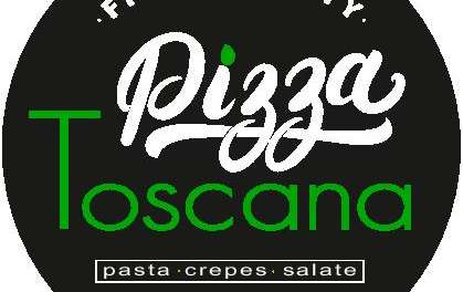 Pitsa Toskana