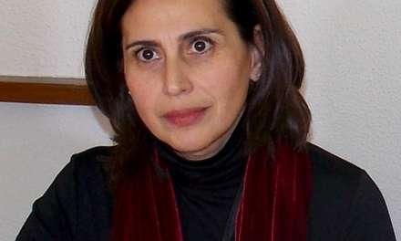 """Συγχαρητήρια στην κυρία Χαρά Κεφαλίδου που """"χειμωνιάτικα"""" αναδεικνύει θέματα πυροσβεστών"""