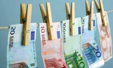 Ξέπλυμα χρήματος εν γνώσει των ΣΥΡΙΖΑΝΕΛ;