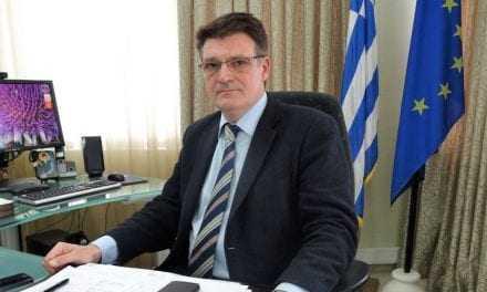 Υποψηφιότητα Πέτροβιτς για την ΑΜΘ. Αιφνιδιασμός στα στελέχη της Περιφέρειας;