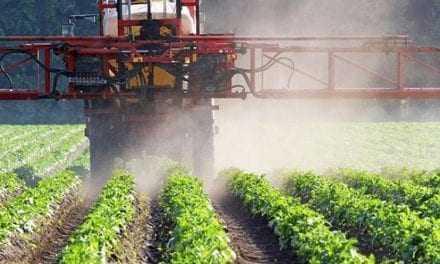 """""""Ανακοίνωση για τη Δράση 10.1.04 «Μείωση της ρύπανσης νερού από γεωργική δραστηριότητα»"""""""