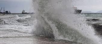 Το Λ.Τ. Πόρτο Λάγος προειδοποιεί για θυελλώδεις ανέμους στην θαλάσσια περιοχή ευθύνης του