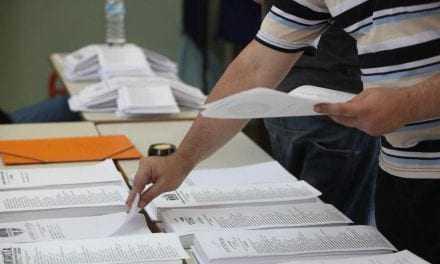 Αυτό είναι το ψηφοδέλτιο του ΚΙ.ΝΑΛ στην Ξάνθη