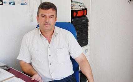 Πάλι στους αγώνες ο Δημήτρης Γαλανόπουλος