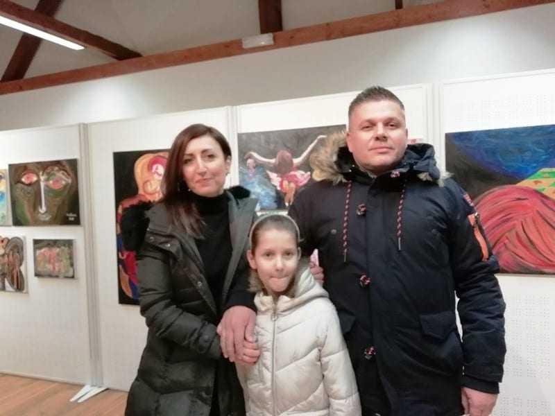 Σάκης Μουχταρίδης: Για το … χατίρι της κόρης μου