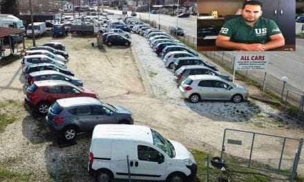 Η Εταιρεία ALL CARS εύχεται στην πολυπληθή πελατεία της στην Ξάνθη και την Βόρειο Ελλάδα, Καλό Πάσχα και καλά ταξίδια