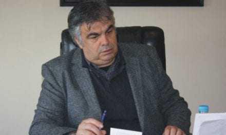 Άκυρη η απόφαση δήμου Αβδήρων. Παρανόμησε η «παρέα» Τσιτιρίδη λέει ο Β. Τσολακίδης