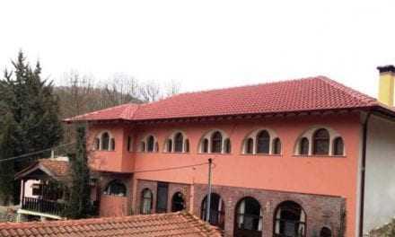 Ιερά Μητρόπολη Ξάνθης: Στο λεγόμενο «Ησυχαστήριο Αγίου Πορφυρίου» στο Γέρακα Ξάνθης, εξαπατούν τον λαό