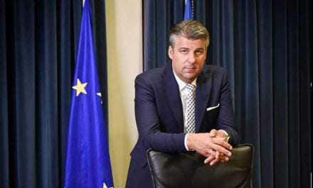 Δήλωση του επικεφαλής της Περιφερειακής ΣύνθεσηςΥποψήφιου Περιφερειάρχη Χριστόδουλου Τοψίδη
