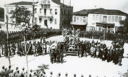 4 Οκτωβρίου 1919 – 14 Μαΐου 1920: Απελευθέρωση της Θράκης