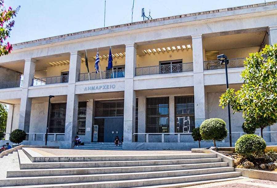 Μονιμοποιούνται 33 νέοι υπάλληλοι στον Δήμο Ξάνθης