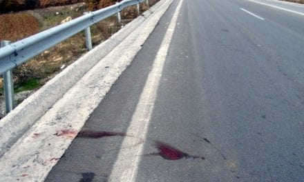 Καβάλα: Ακόμη ένας νέος μοτοσικλετιστής, θυσία στον Μολώχ της ασφάλτου