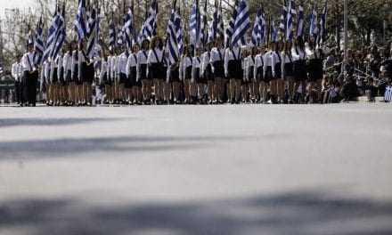 """Επιτέλους. Ξανά οι άριστοι μαθητές, σημαιοφόροι στα σχολεία. – Οι """"λουφαδόροι"""" δάσκαλοι επιστρέφουν στα σχολεία"""