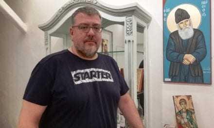 Γιάννης Μιρκούδης: Να μην χαθεί η παράδοση