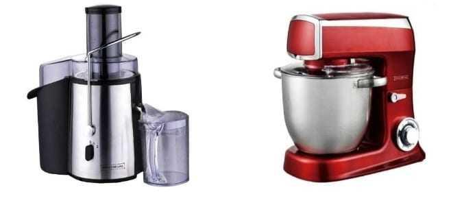Δύο είδη κουζίνας που πρέπει οπωσδήποτε να αποκτήσετε