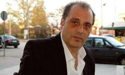 Κ. Βελόπουλος: Έψαξε κλιμάκιο από την Τουρκία την αίθουσα του δημοτικού συμβουλίου Αρριανών;