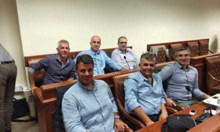 Παραίτηση βόμβα του γιατρού Παπαδόπουλου από το Ελληνικό Διαδημοτικό Δίκτυο Υγειών Πόλεων. Πίστεψε στην συναίνεση από την Δημοτική Αρχή