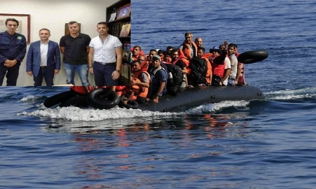 Οι Λιμενικοί του Έβρου ψάχνουν μόνοι τους λύση στο πρόβλημα της λαθρομετανάστευσης – ΠΟΤΕ ΘΑ ΛΕΙΤΟΥΡΓΗΣΟΥΜΕ ΩΣ ΧΩΡΑ;