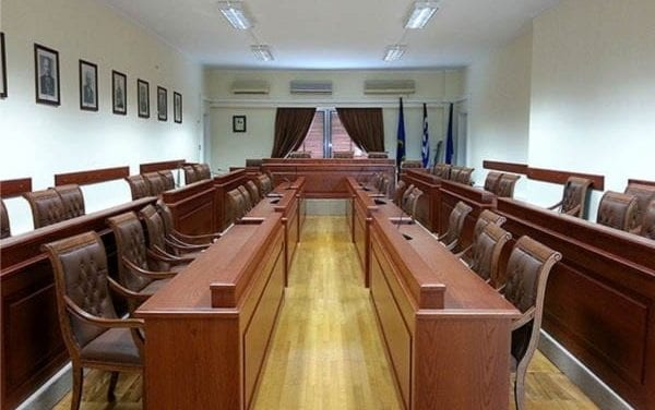 Ευχαριστίες των δημοσιογράφων της Ξάνθης προς τον πρόεδρο του Δημοτικού Συμβουλίου Γ. Μπούτο