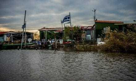 Κινδυνεύει να ερημωθεί το Δέλτα του Έβρου