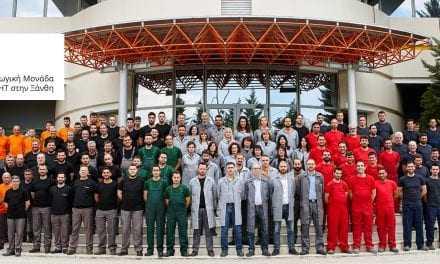 SUNLIGHT: Αύξηση της παραγωγής και 200 νέες θέσεις εργασίας με έμφαση στα εργοστάσια σε Ξάνθη και Κομοτηνή