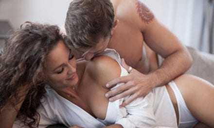 Φάτε χόρτα κάνει καλό στο sex