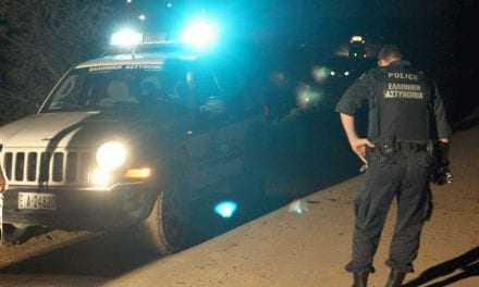 """Δέν υπάρχουν αστυνομικοί για την Ξάνθη. Χρυσοχοίδης: """"Κάνουμε ότι μπορούμε"""""""