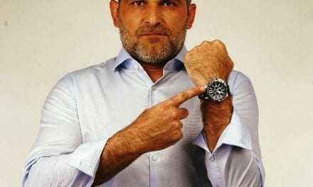 ΠΡΟΣΩΠΑ: Ανέστης Αντωνιάδης. Ένας επιχειρηματίας της Ξάνθης που δεν «ησυχάζει» ποτέ.
