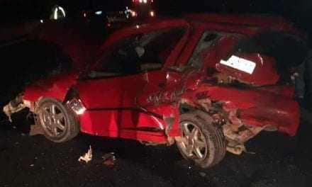 Ξάνθη: Σοβαρό τροχαίο ατύχημα στην Εγνατία Οδό