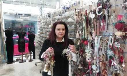 Στέλλα Χαραλαμπίδου: Οι «χάνδρες και Ιδέες», είναι ζωή, είναι δημιουργία είναι στιγμές ομορφιάς