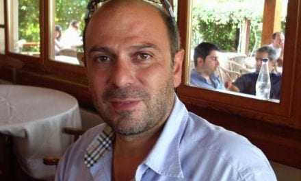 Ο Αλέξανδρος Καρακασίδης αντιπρόσωπος με την Δύναμη για Ανασυγκρότηση του ΤΕΕ