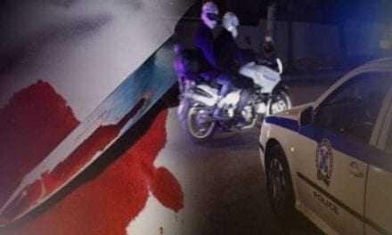 Λαθροεισβολή: Μετά τον αστυνομικό τι;