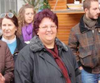 Συνεχίζει πρόεδρος στο Λύκειο Ελληνίδων η Πέπη Στάντζιου.