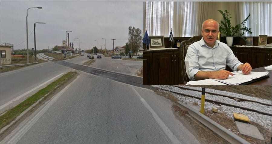 79,7 εκατομμύρια ευρώ για 11 χιλιόμετρα δρόμο