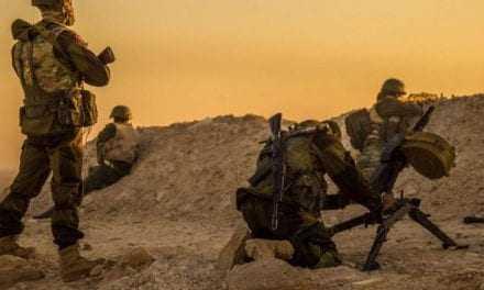 EKTAKTO – Στη δημοσιότητα το κείμενο της στρατιωτικής συμφωνίας Άγκυρας-Τρίπολης – Δημιουργούν κοινή υπηρεσία άμυνας & ασφάλειας