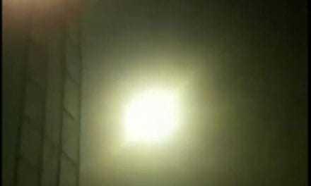 Βίντεο-ντοκουμέντο: H στιγμή που πύραυλος χτυπά το ουκρανικό Boeing