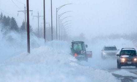 Επιδείνωση του καιρού από την Κυριακή χιόνια και στα πεδινά της Θράκης