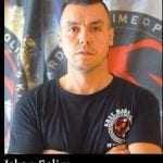 Ο Ξανθιώτης παγκόσμιος πρωταθλητής πολεμικών τεχνών Ισκάν Σελήμ 1ος λαμπαδηδρόμος