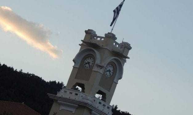 Απόφαση σταθμός από τον δήμο Ξάνθης – Λεφτά υπάρχουν – 20.000 ευρώ για Μπιτς βόλεϊ στην … κεντρική πλατεία – Προτείνουμε στο Ωραίο για πιο … ωραία
