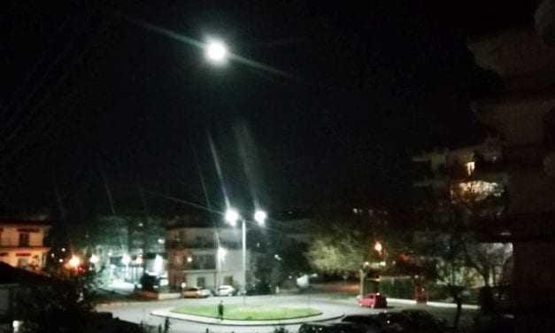 Ο ουρανός της Ξάνθης, απόψε φιλοξενεί το μεγαλύτερο φεγγάρι του 2020 χάρη στη νέα υπερπανσέληνο