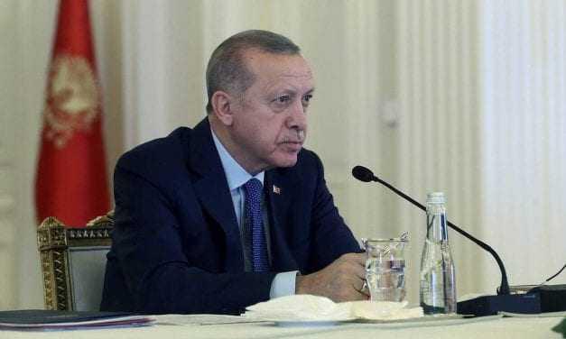 Κορονοϊός: Σάλος στην Τουρκία – Αποκαλύφθηκε η απάτη του Ερντογάν με τους νεκρούς