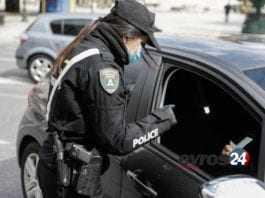 ΚΟΡΟΝΟΪΟΣ: 57 πρόστιμα στην ΑΜΘ 1.043 σε όλη την Ελλάδα. Συνεχίζονται οι έλεγχοι της Αστυνομίας