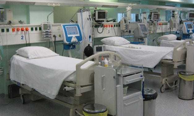 ΑΒ Βασιλόπουλος_Δωρεά εξοπλισμού νέας γενιάς και διεθνώς καινοτόμου λογισμικού, για την υποστήριξη πάνω από 30 κλινών ΜΕΘ