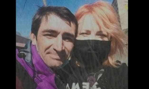 Ουκρανία: Κανίβαλος έφαγε τα πόδια της φίλης του επειδή… πείνασε