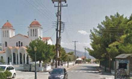 Είχε «παράσιτα» ο ασύρματος – Δεν έγινε ομαδικός εκκλησιασμός στην Χρύσα