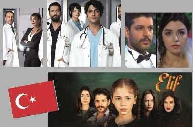 Ιστορία μου, αμαρτία μου:  Η Procter & Gamble (Ελλάς) διαφημίζεται σε τουρκοσειρές