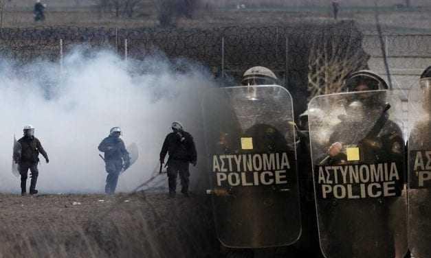 Έβρος: Σήμανε συναγερμός. Πληροφορίες για επίθεση της Τουρκίας με λαθρομεταναστες